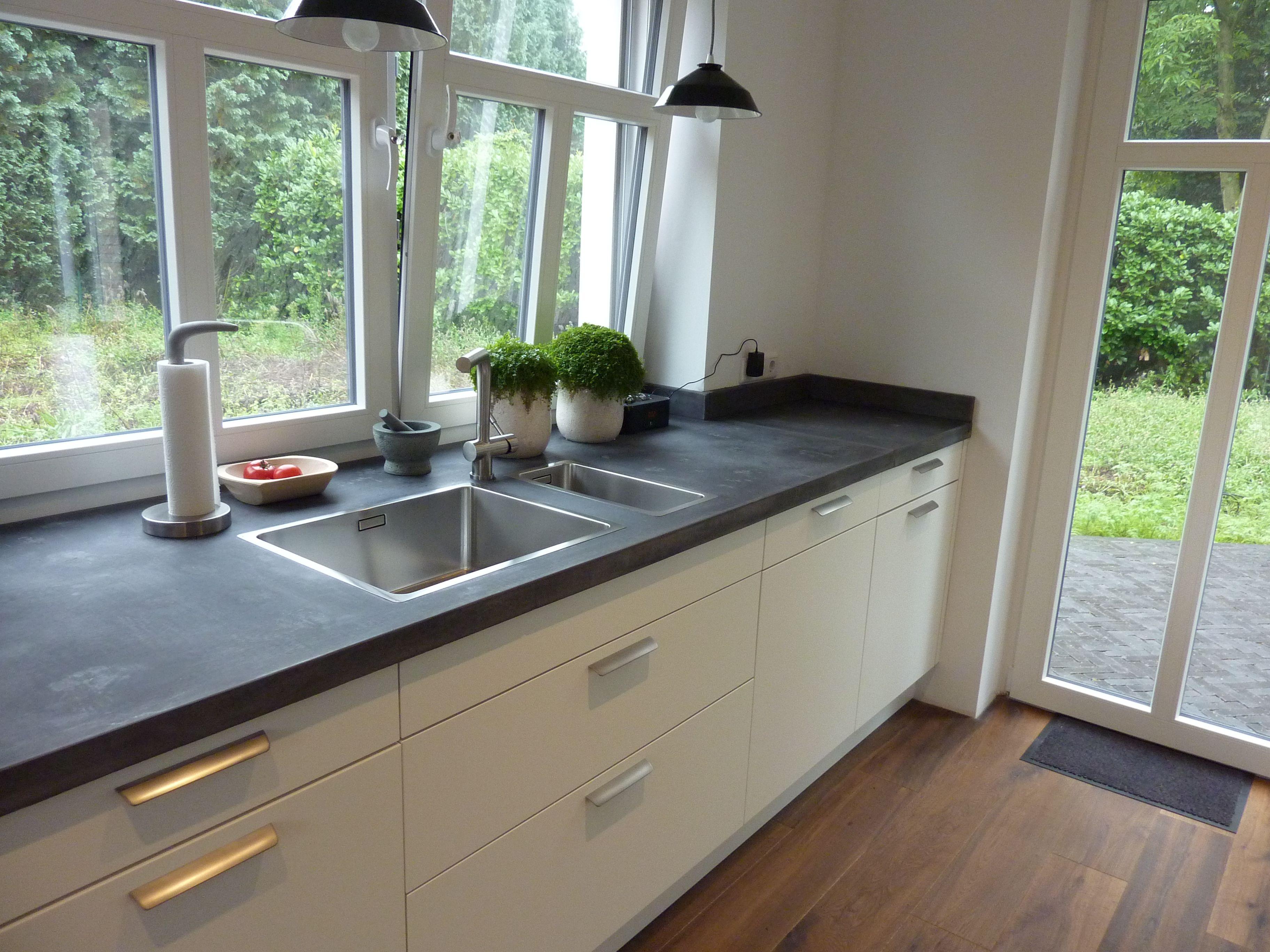 Erfreut Küchenarbeitsplatte Fotogalerie Fotos - Küchenschrank Ideen ...