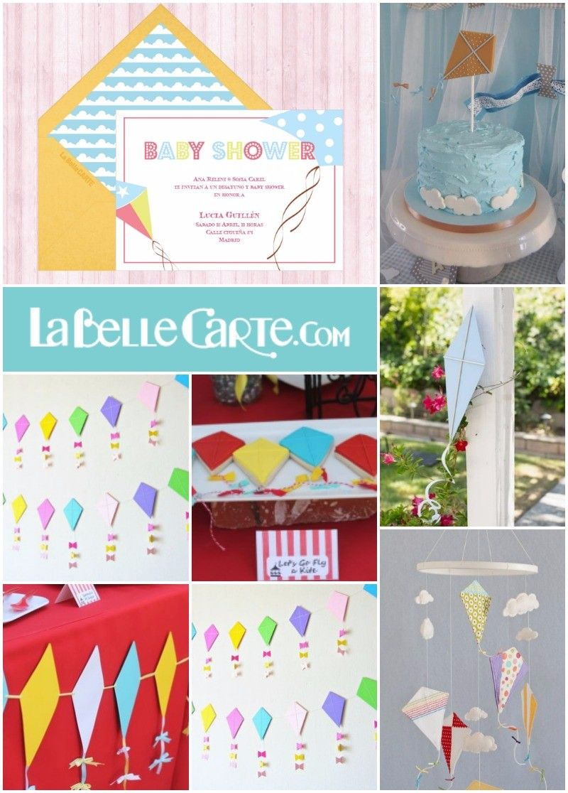 Fiesta Ideas Invitaciones Baby Shower.Invitaciones Para Baby Shower E Ideas Para Decorar Un Baby