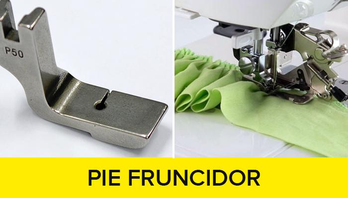 Si Quieres Aprender Como Usar El Pie Fruncidor Entonces Este Curso Grat En 2020 Pie Maquina De Coser Patrones De Costura Gratis Proyectos De Costura Para Principiantes