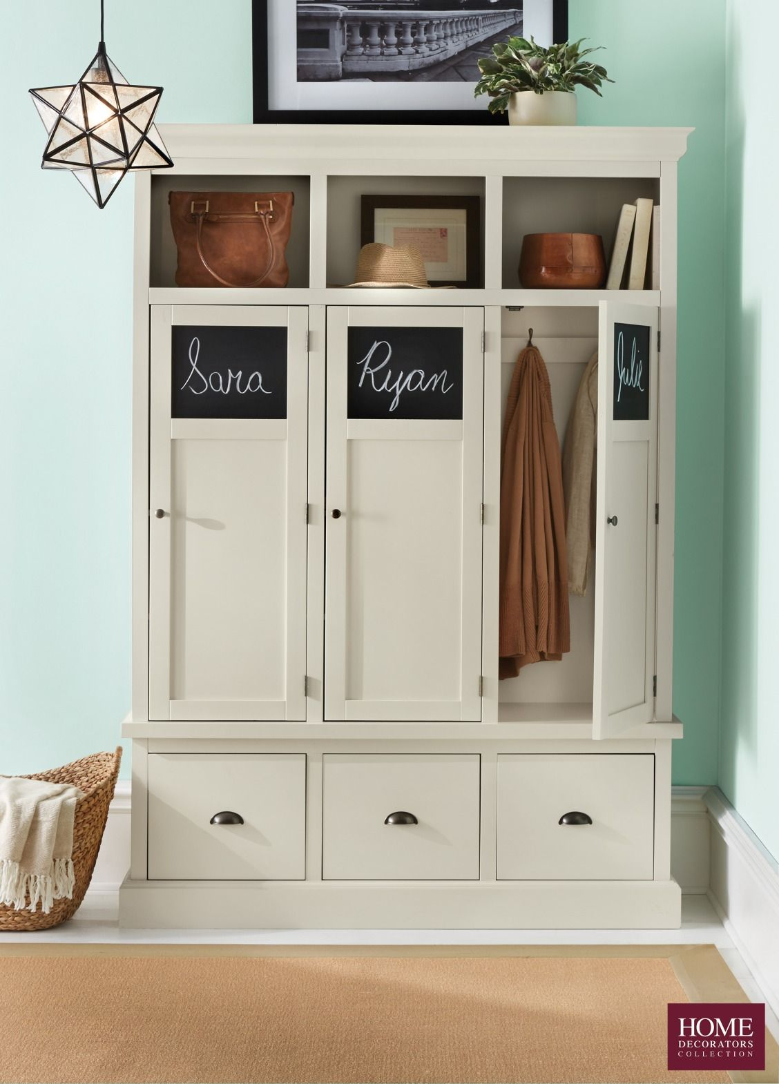 A Hall Tree Like This Is Great For Mudrooms Or Entryways That Don 39 T Have Coat Closets Three