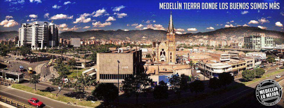 Edificio Inteligente. Medellín
