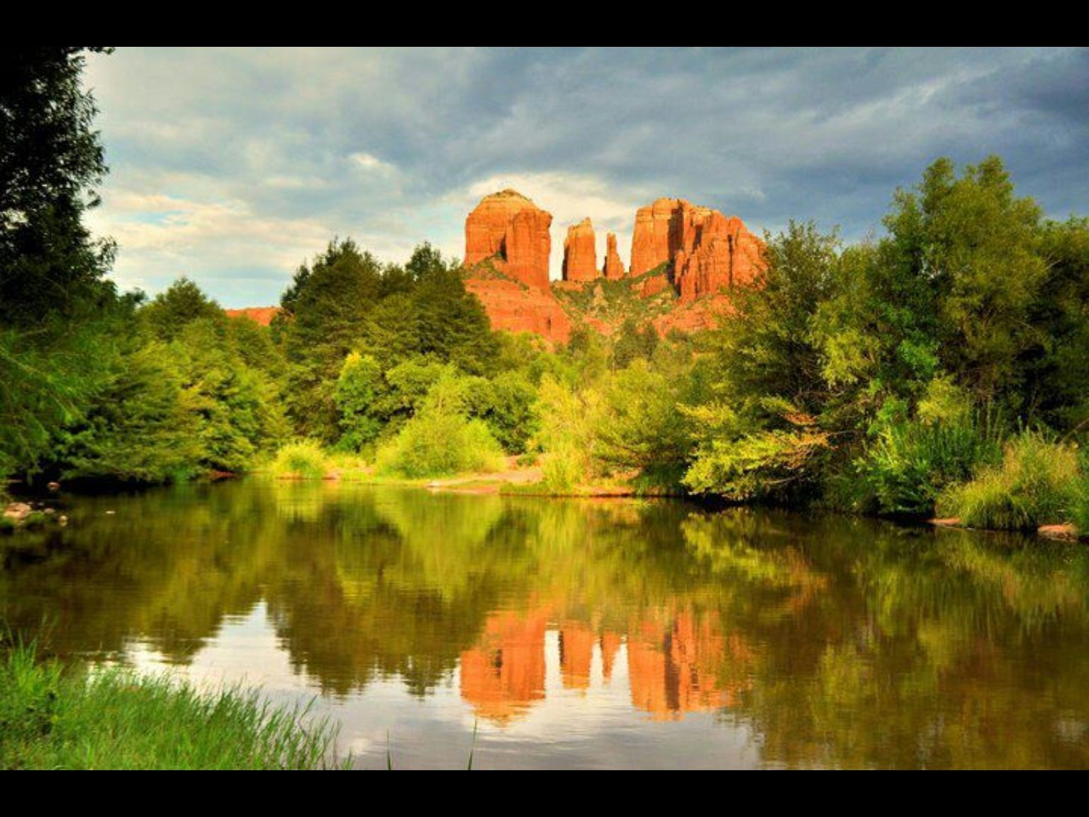 Our sedona nature adventure beautiful landscapes