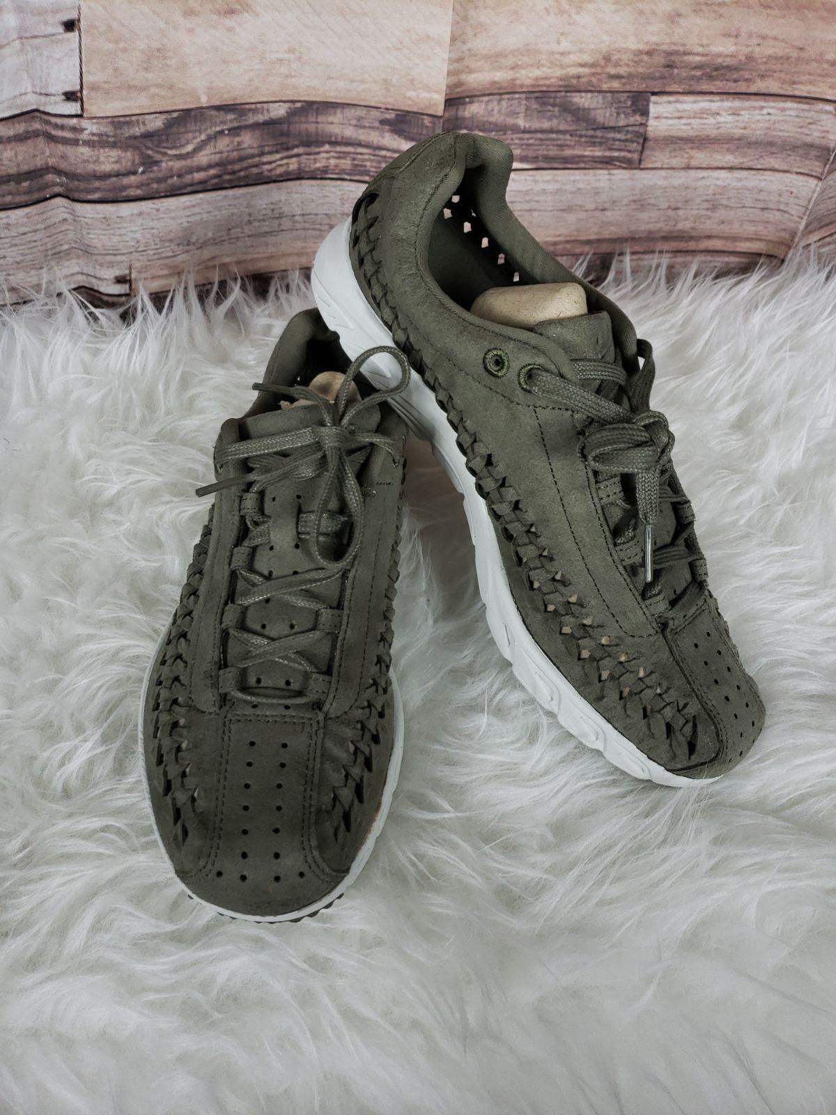 Nike mayfly woven, Sneakers, Platform