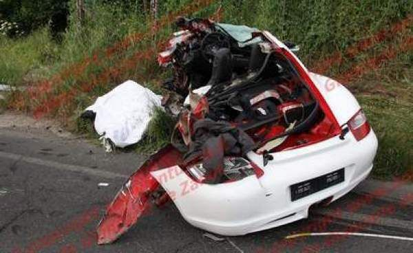 Fatal Car Crash Victims Bodies Donatecaruscom | Porsche ...
