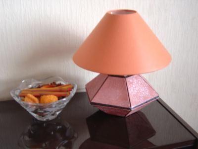 De Lampes Création Lumineuses Lampe Guirlandes Pied Carton Et En rdxBoWEQCe