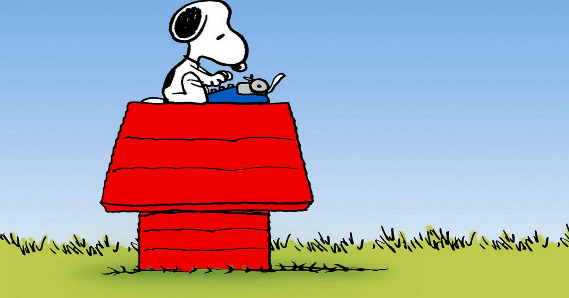 Snoopy High Definition Backgrounds And Wallpapers