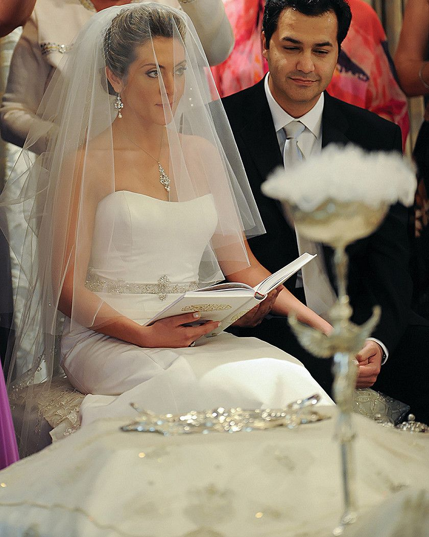 Persian Wedding - Dumbarton Room, October, 2010 | Say Yes to the ...