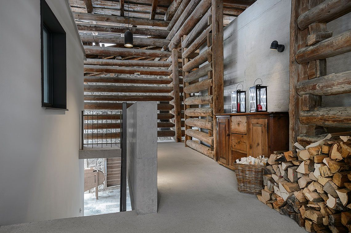 Innenarchitektur Chur https cavigelli rinderknecht ch projects residential