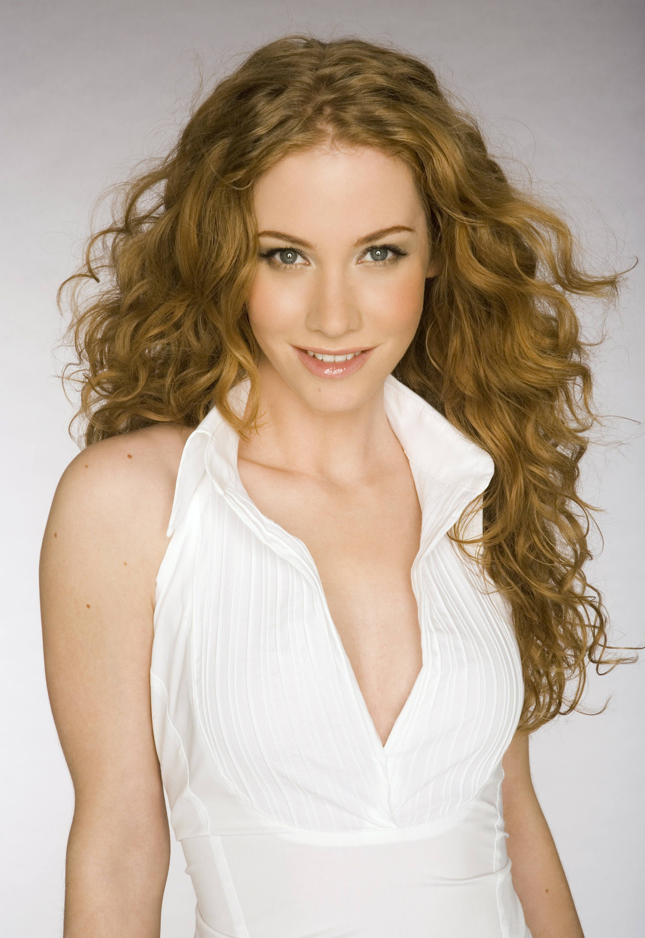 Sina Valeska Jung hair hairstyle y Hair