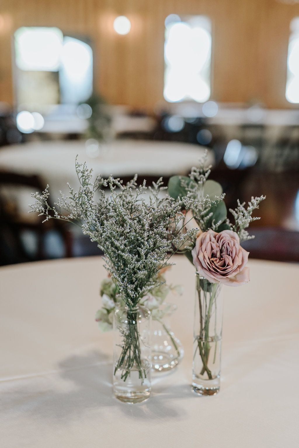Simple Lavender Wedding Decor Diy Lavender Wedding Decorations