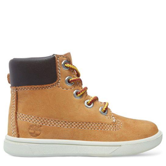 chaussure timberland enfant