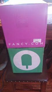 Fancy Box - Men's & Women's Mystery Boxes | In Beta