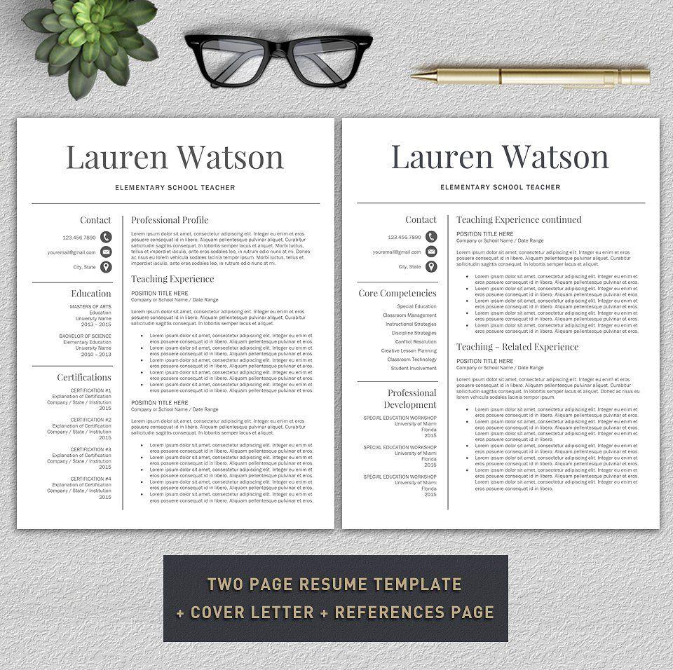 Teacher Resume  Cv  Cover Letter  Cv Cover Letter Resume Cv