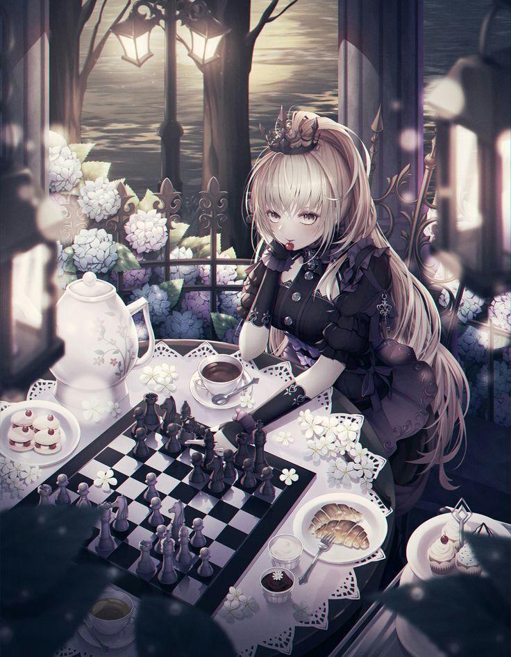 Photo of Anime Wallpaper