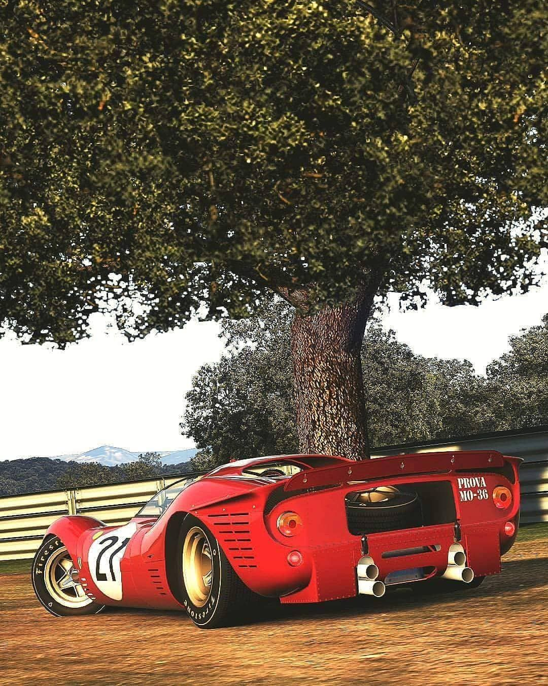 Pin By Dcroberts On Ferrari Ferrari Car Road Race Car Car Inspiration