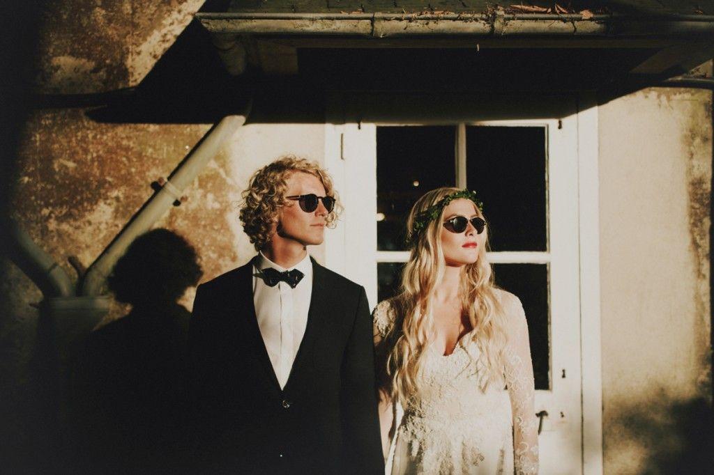 Samuel hildegunn wedding