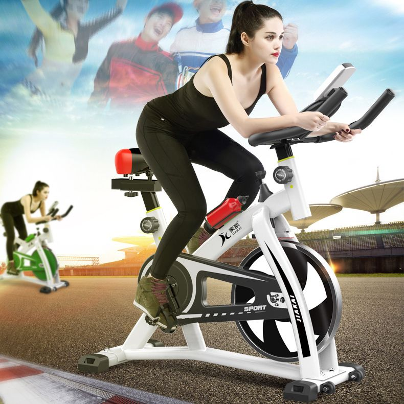 Check Price Home Dynamic Cycle Machine Ultra Quiet Home Fitness Bike Indoor Exercise Bicycle Weight Weight Bicycle Workout Biking Workout Indoor Bike Workouts