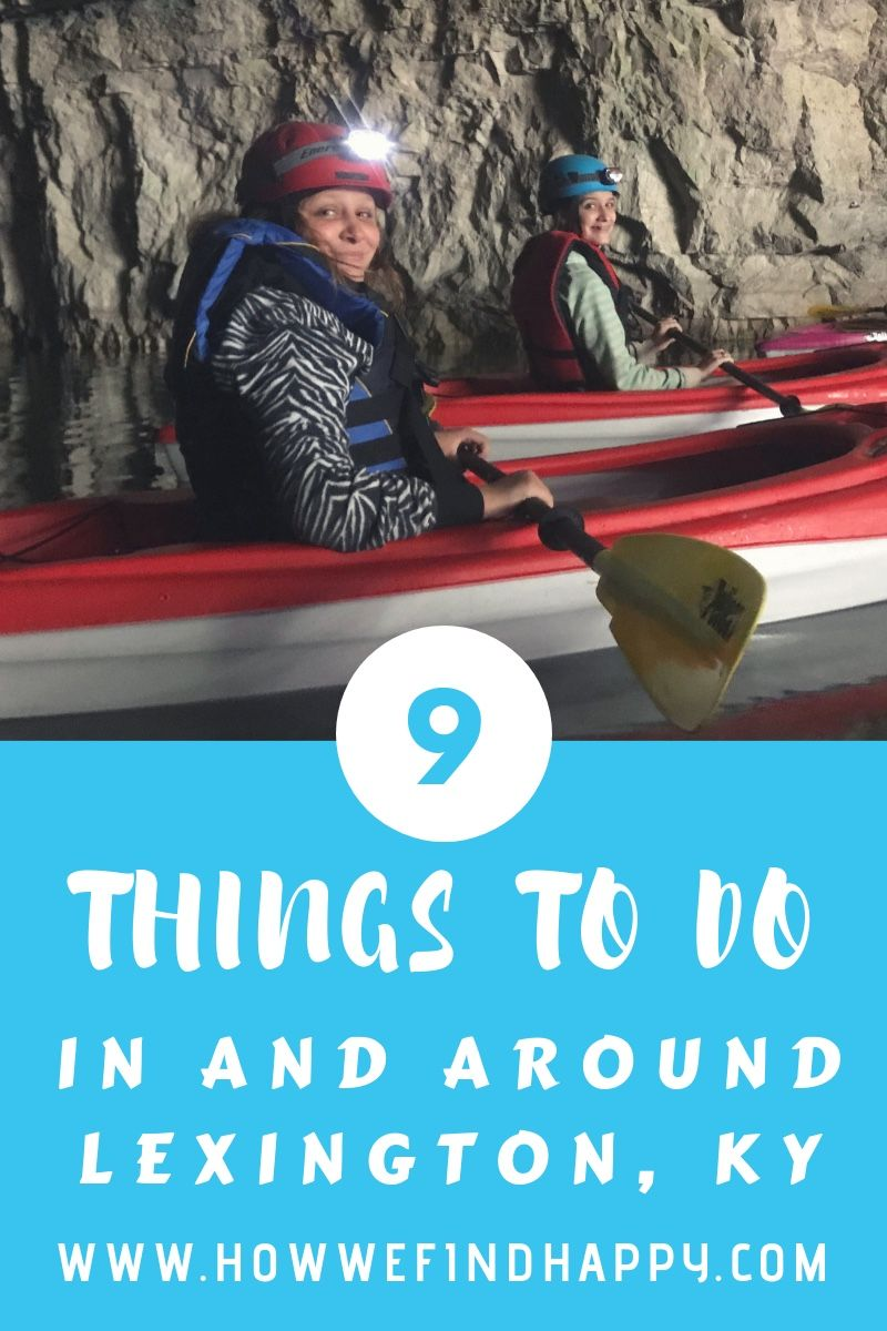 9 Things To Do In And Around Lexington Ky Kentucky Vacation