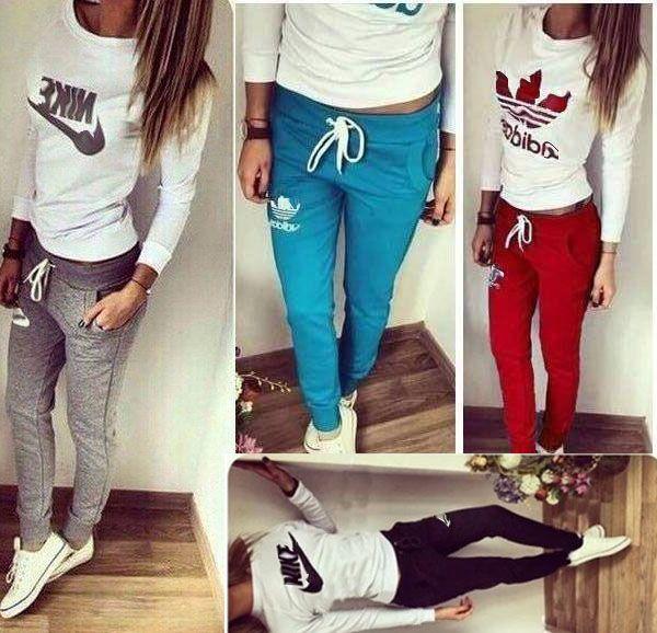 tenue de sport femme ensemble adidas