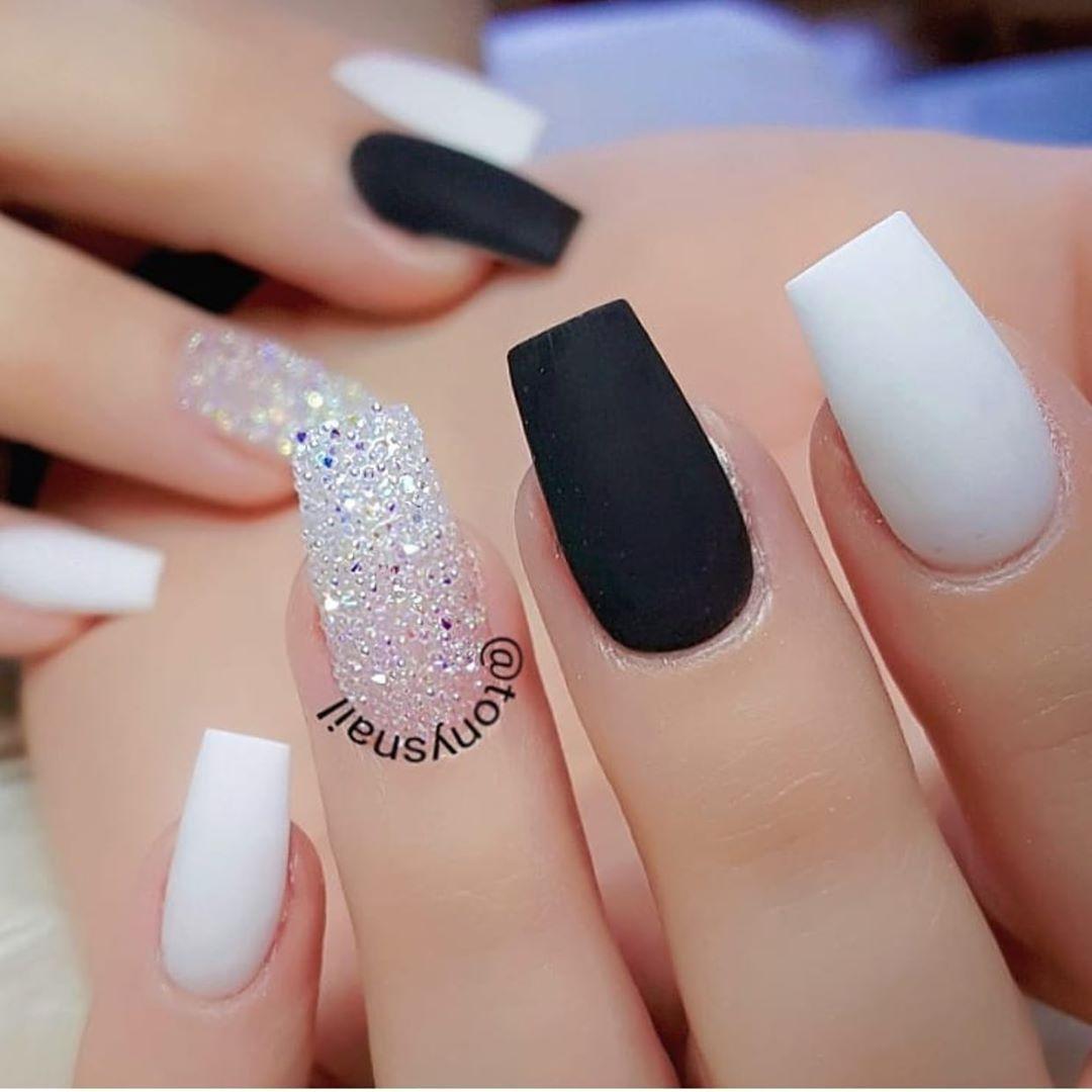 17++ Press on nail designs ideas information