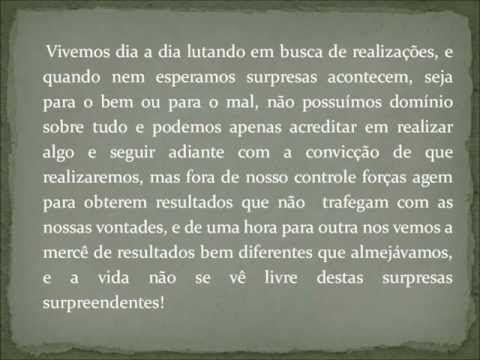 SURPRESAS  http://cordeirodefreitas.wordpress.com