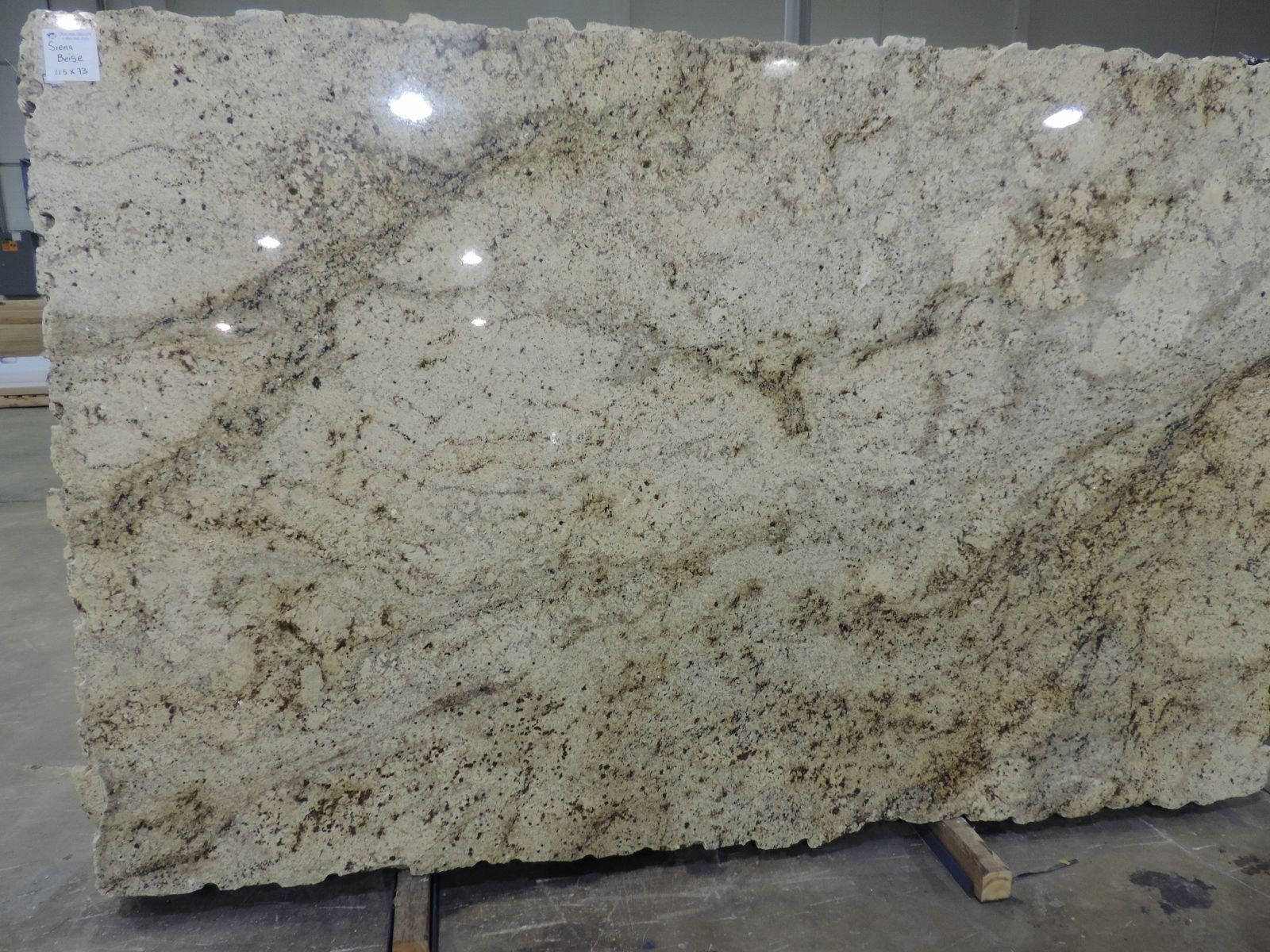 Granite Sienna Beige
