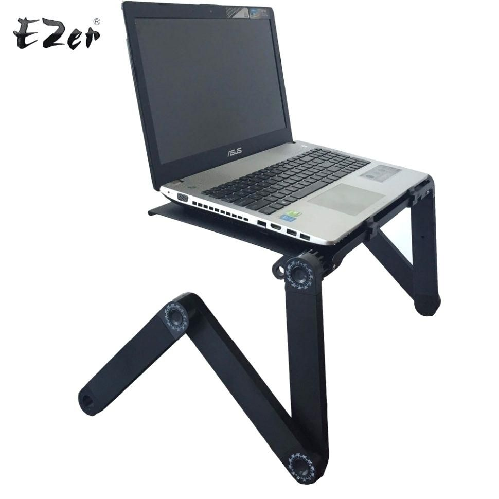 Laptop Chair Desk Combo