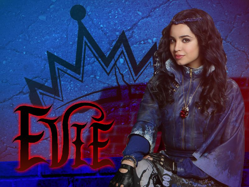Descendants images Descendants! wallpaper and background photos ...
