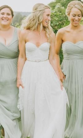 Sarah Seven COAST CASCADE 1350 Size 2 Used Wedding Dresses