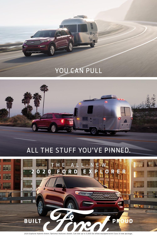 The 2020 Ford Explorer In 2020 2020 Ford Explorer Ford Explorer 2019 Ford Explorer
