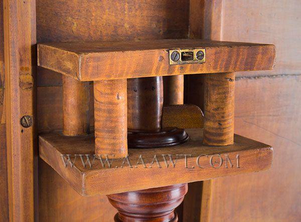 Furniture_Candlestands antiguos, mesas de té