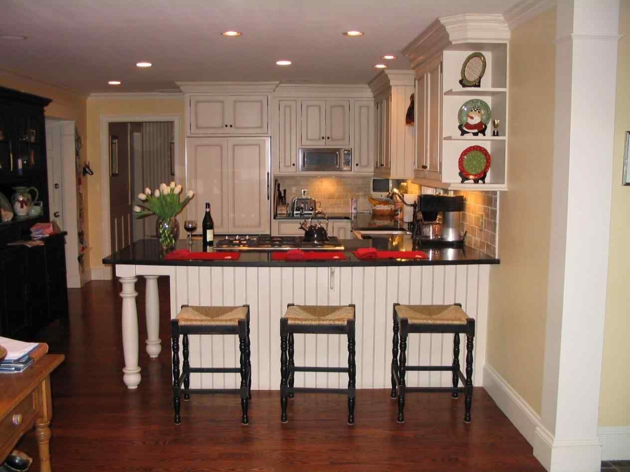 15 best round kitchen island with seating ideas kitchen remodel small simple kitchen remodel on kitchen ideas simple id=18540