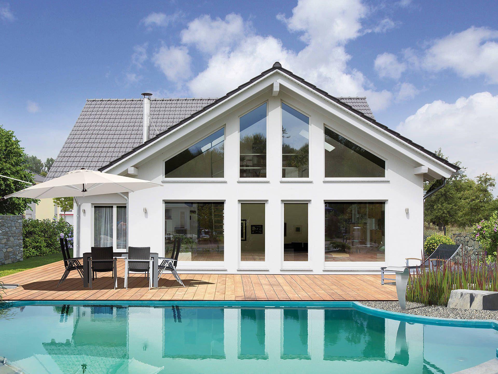 L16710 • Fertighaus von Fingerhut Haus • Modernes