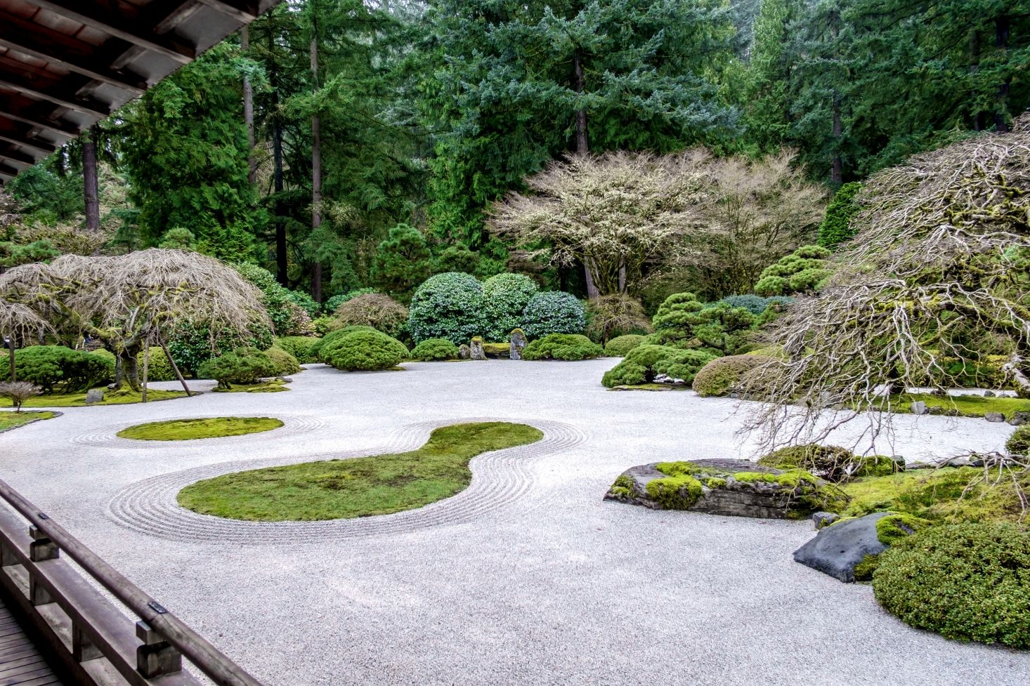 10 Garden Ideas to Steal from Japanese Zen Masters