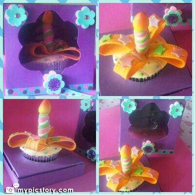 Cupcake regalo