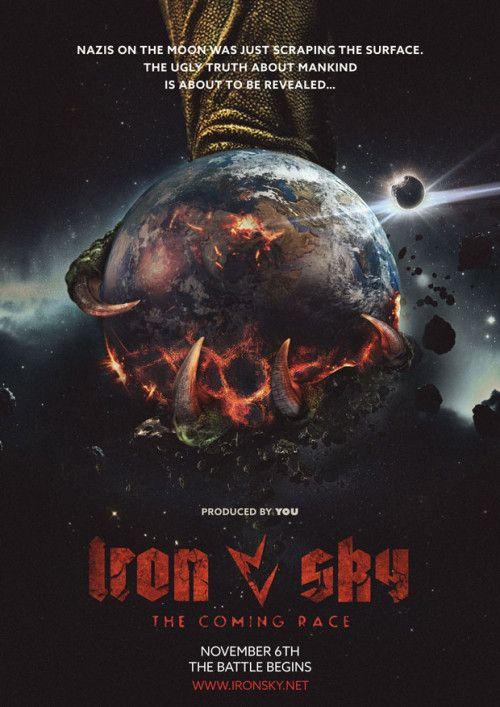Iron Sky Ganzer Film Deutsch