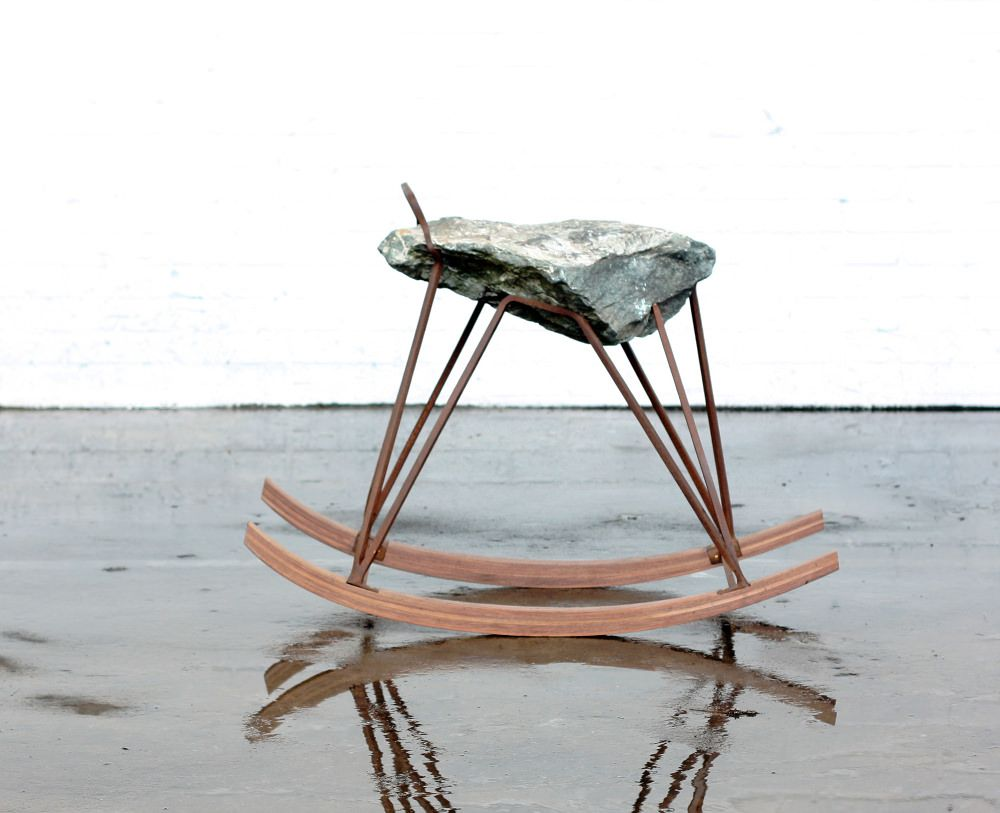 The A StoneChaise Chair First Was Lucas Pierre MunozStones gb76yIfYv