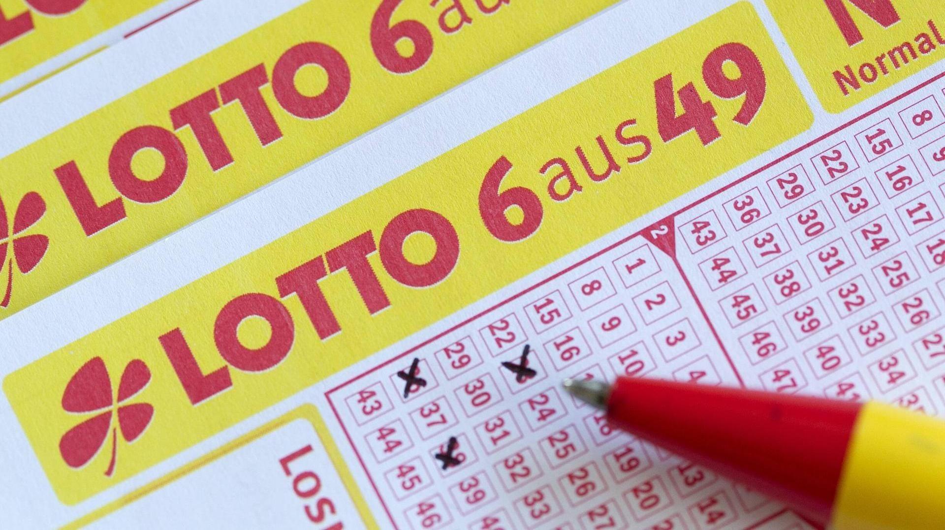 Zwei Millionen Euro Beim Lotto Am Samstag Mood Boards Projects