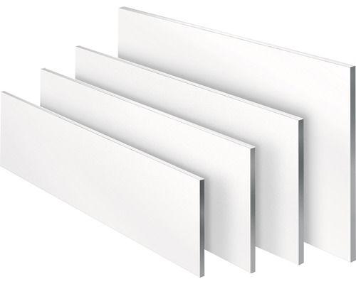 Regalboden Weiss 19x200x900 Mm Regal Weiss Spanplatte