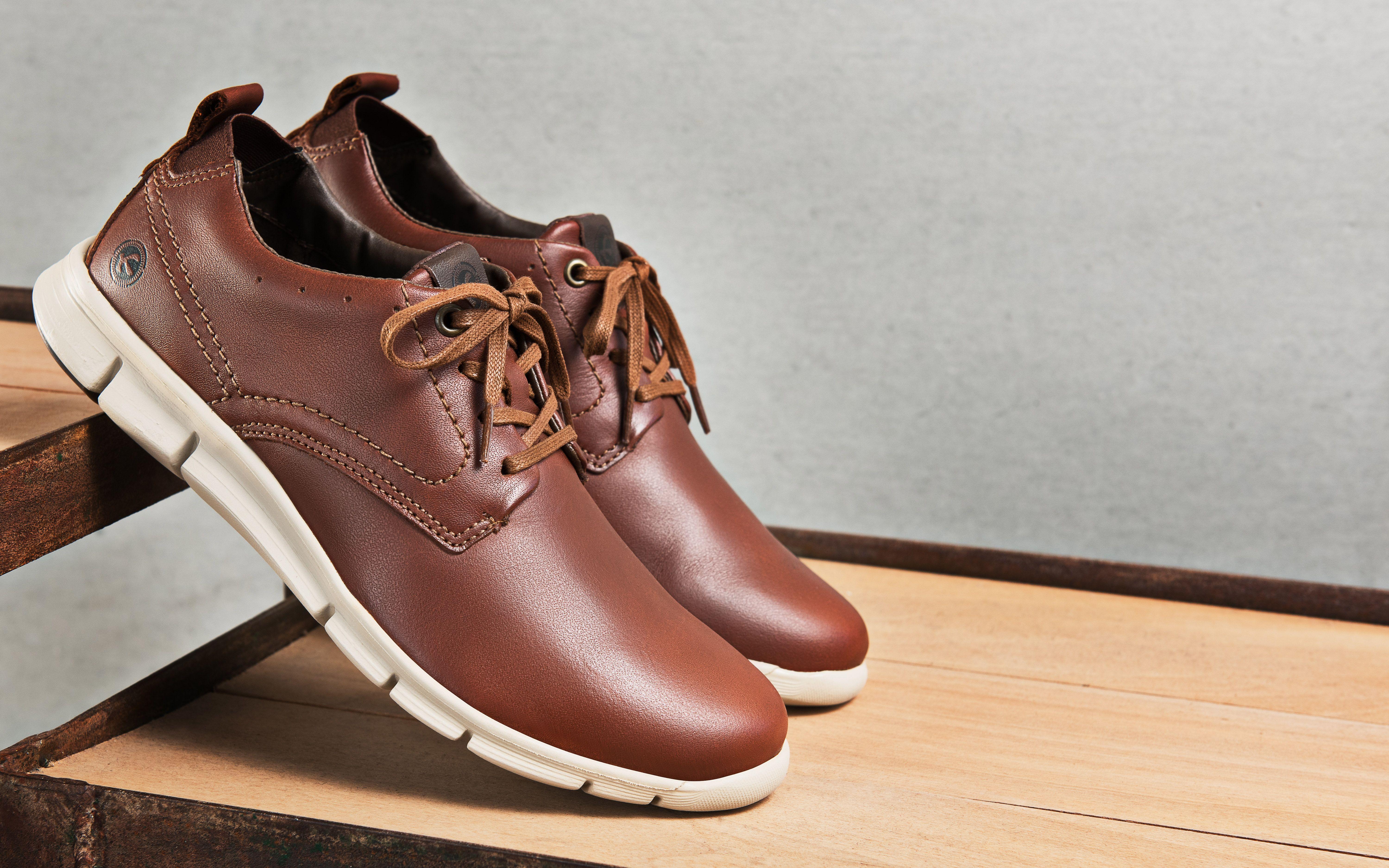 d153c1de4 Sapato Casual BK6401 AN.CLOUD MALTE #kildare #sapatenis #masculino ...