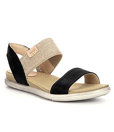 e2892ea7f08e ECCO Damara Womens Sandals  Dillards