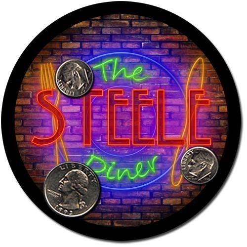 The Steele Family Diner - 4 pack Drink Coasters ZuWEE http://www.amazon.com/dp/B00LS6T2QI/ref=cm_sw_r_pi_dp_itcoxb12B7WF7
