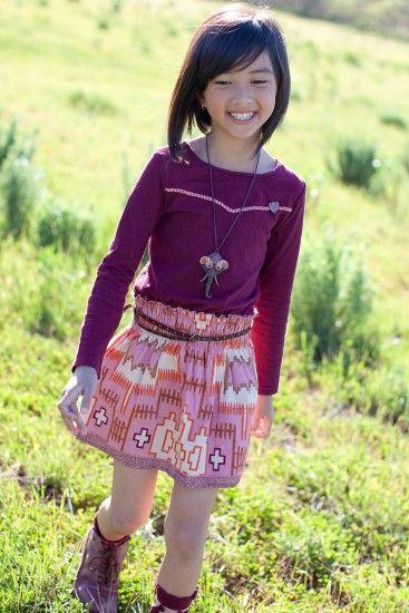 Cowboy Dress - R'Belle