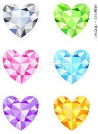 宝石 イラストの画像検索結果 Para Mis Manualidades Silicone