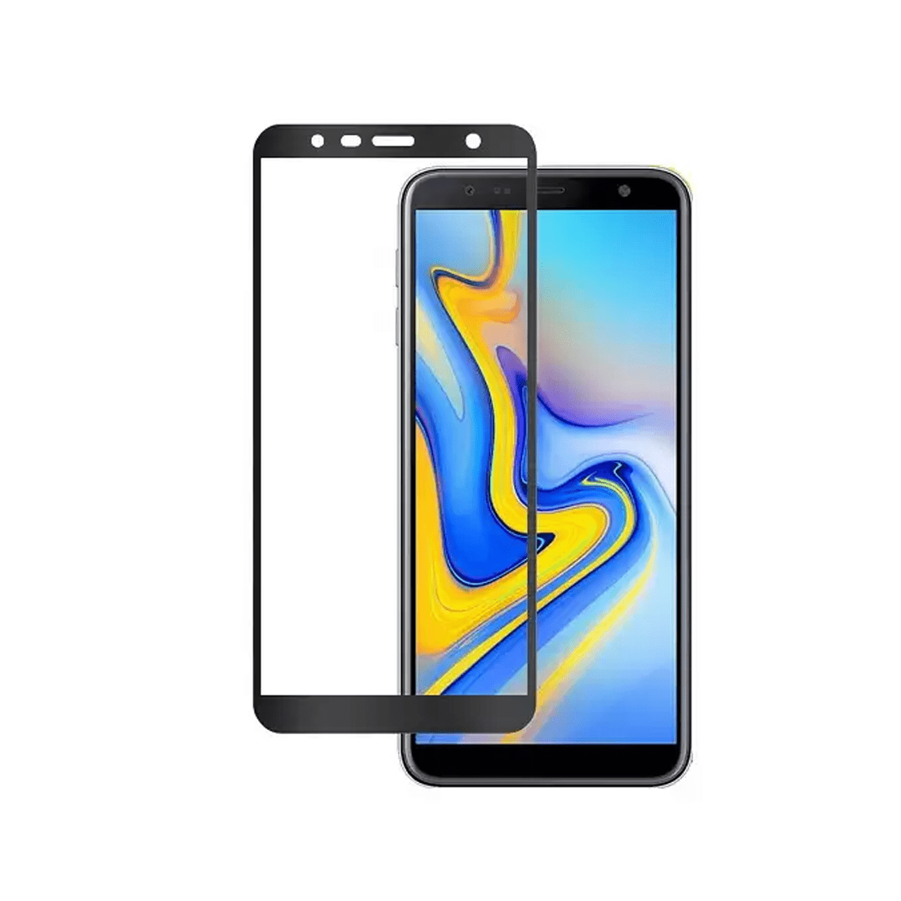 Samsung Galaxy J4 Plus 11d Mobile Glass In 2021 Samsung Galaxy Galaxy Samsung