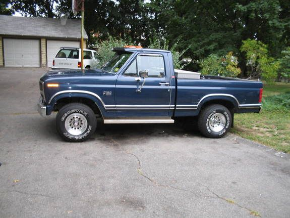 1987 ford f150 manual - Google Search | Project Truck Ideas ...
