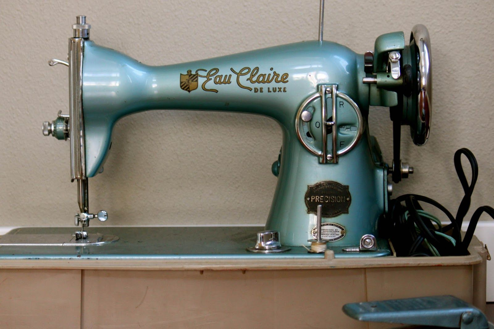 This Is A Precision Deluxe Made In Japan Various Company