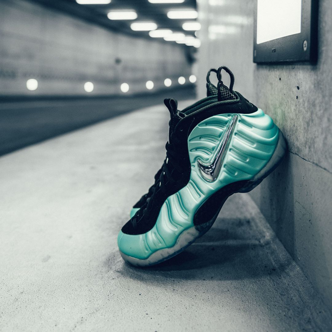 best service 1ead1 a6755 Nike Air Foamposite Pro