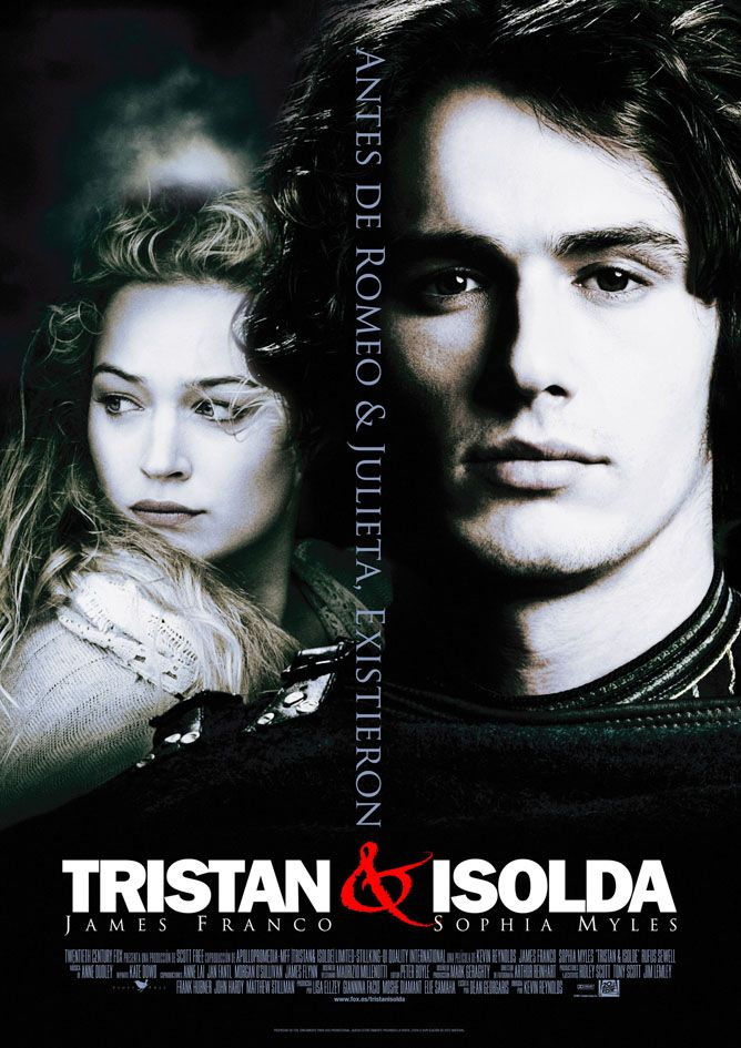 Tristán E Isolda Tristan E Isolda Peliculas En Castellano Peliculas