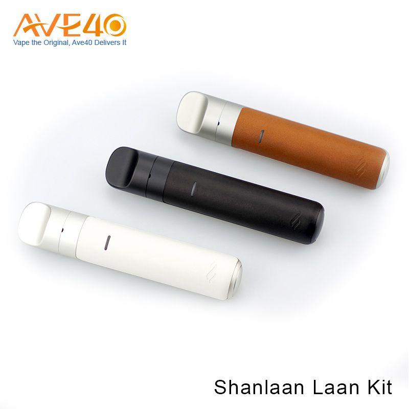 Popular Wholesale Vaporizer Shan Laan 40W Thc Cbd oil Pod